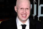 Matt Lucas recording at our Toronto studio