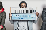 Toronto recording studio host Keys N Krates