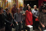 Toronto Recording Studio hosts Beyerdynamic and Professional Sound Magazine