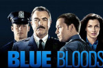 Blue Bloods recording ADR at our Toronto studio
