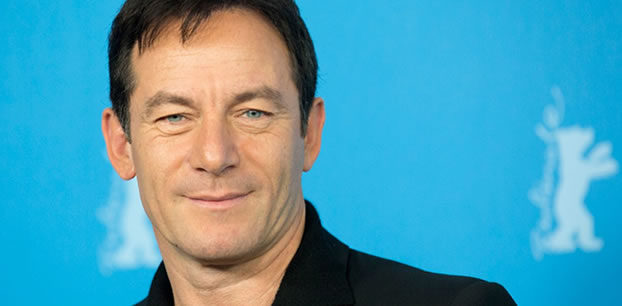 Jason Isaacs at our Toronto recording studio
