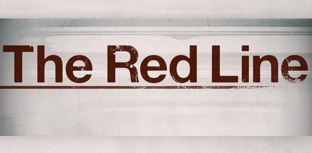 The Red Line recording ADR
